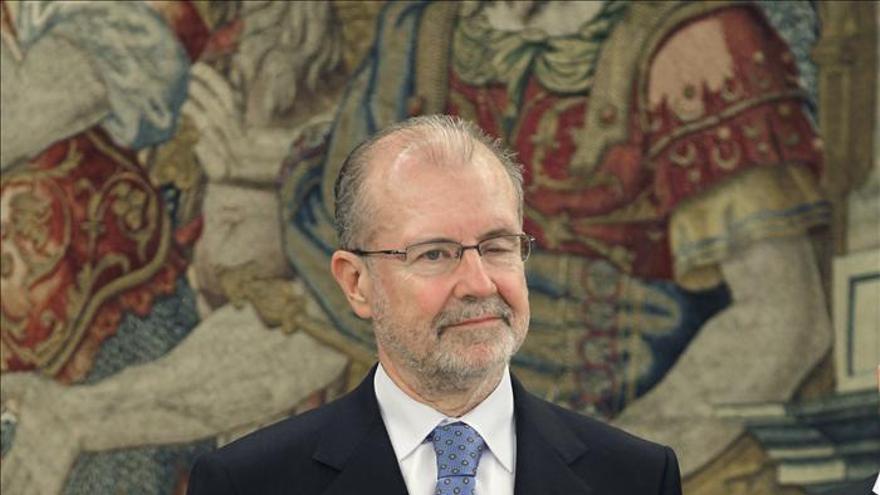 El CGPJ fracasa en la elección del nuevo presidente de Sala Civil del Supremo