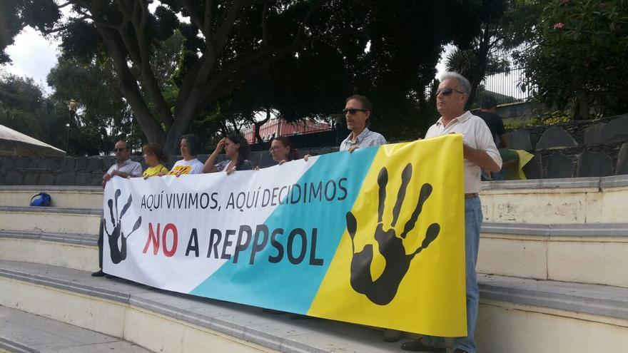 El movimiento 'antipetrolero' traspasa fronteras con manifestaciones por todo el mundo.