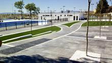 Lorquí no abrirá sus piscinas municipales para evitar contagios por la COVID-19