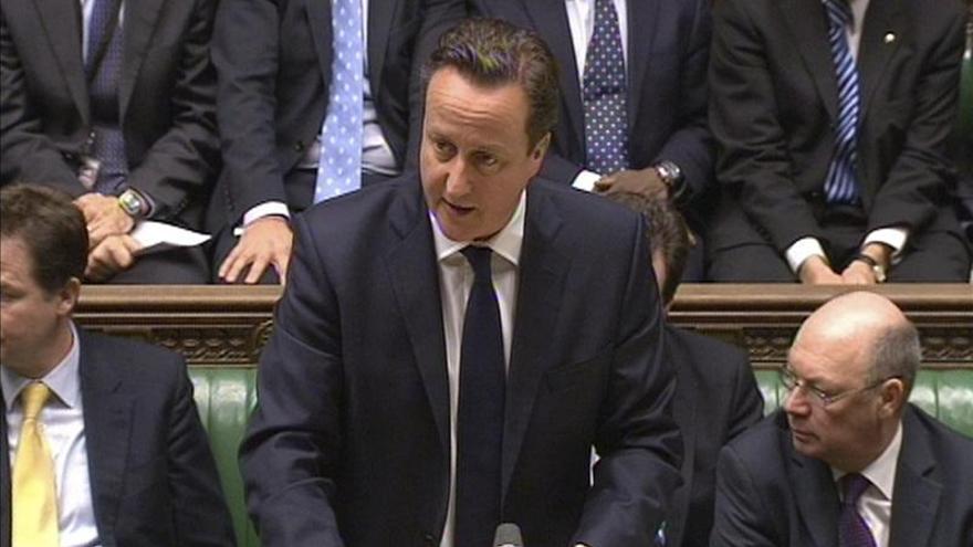 Cameron pronunciará la próxima semana su esperado discurso sobre Europa