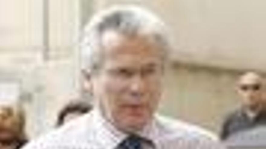 La abogacía se querellará contra Garzón y las fiscales del 'caso Gürtel'