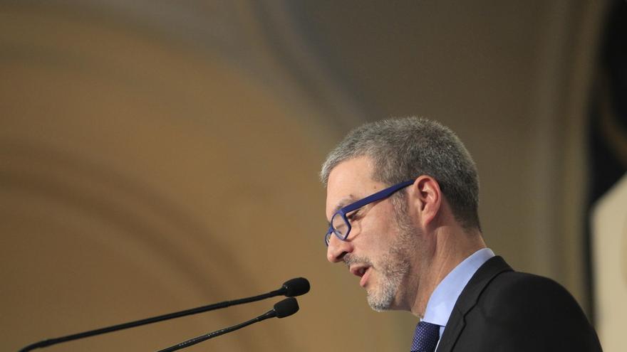 """SCC ve """"táctica"""" en el plan de Mas y le acusa de querer ser """"el caudillo de la liberación de Cataluña"""""""
