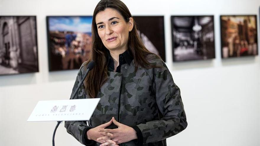 Montón pide seguir adelante y desea a la gestora de PSOE los mejores aciertos