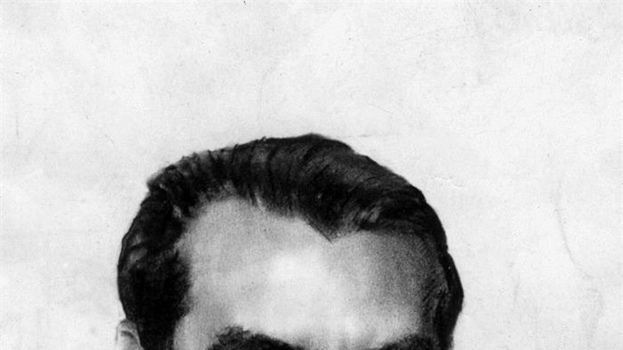 Pedro Sánchez recuerda a Lorca 82 años después de su fusilamiento
