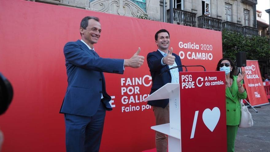"""Duque pide el apoyo para G. Caballero: """"No es el momento de gobiernos conservadores"""""""