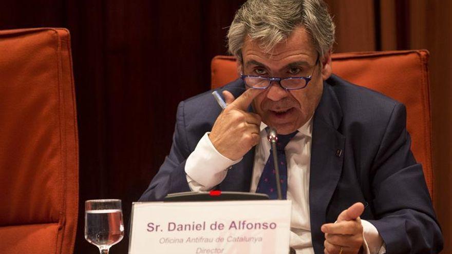 El exdirector de Antifraude que conspiró con Fernández Díaz cobró 300.000 euros irregulares de la entidad