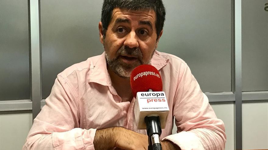 """La ANC pide a Sánchez (PSOE) e Iceta (PSC) no actuar como """"déspotas ilustrados"""" y que dejen votar el 1-O"""