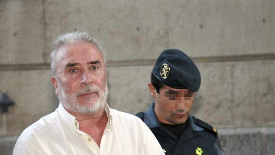 Confirman el embargo de 471.352 euros por los ERE al dirigente de CCOO de Andalucía