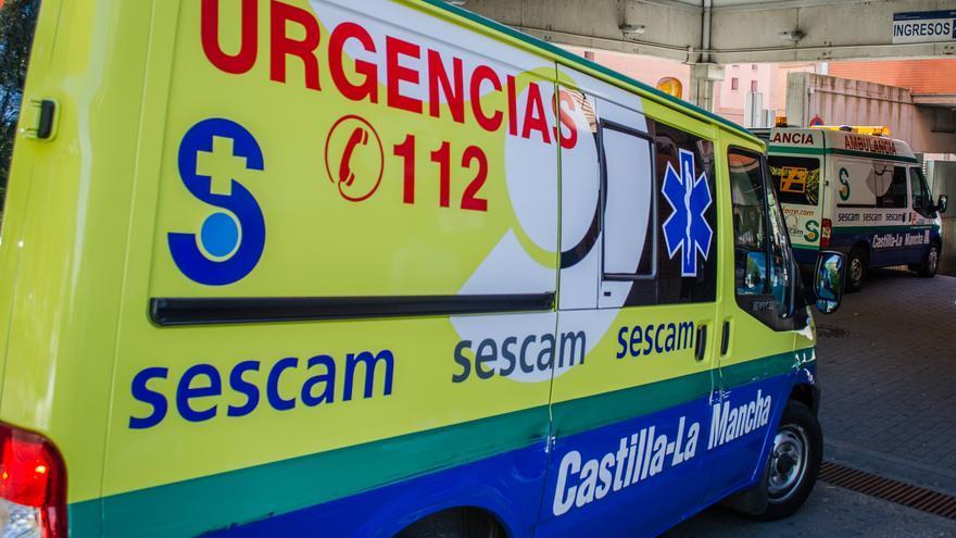 Urgencias 112 SESCAM