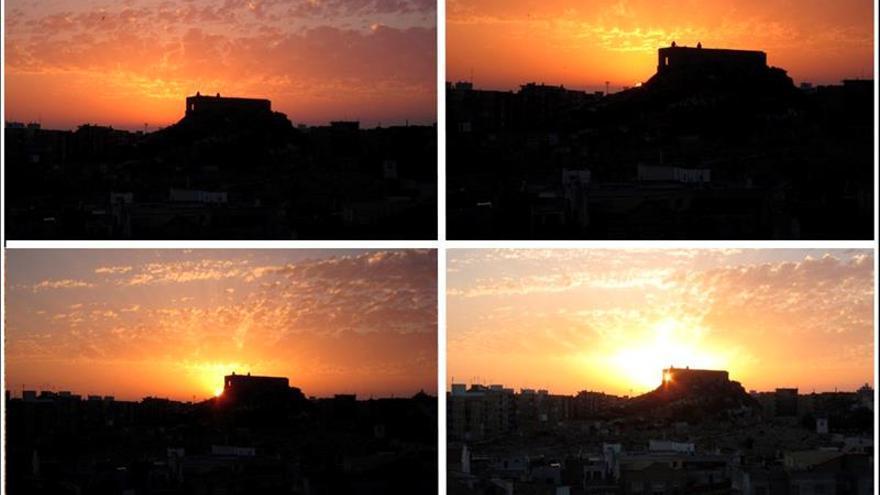 La antigua ciudad de Carthago Nova -actual Cartagena- fue planificada con la idea de reflejar el orden cósmico.