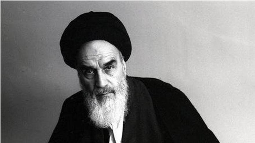 Los contactos entre Jomeini y el gobierno estadounidense comenzaron 16 años antes de la revolución.
