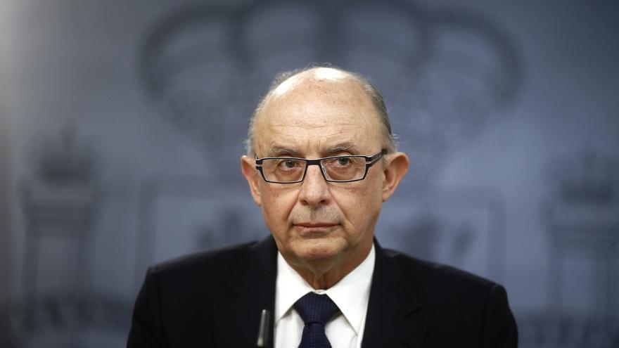 """Montoro cree que el caso de Rato demuestra que Hacienda investiga """"a todos, sean quienes sean"""""""