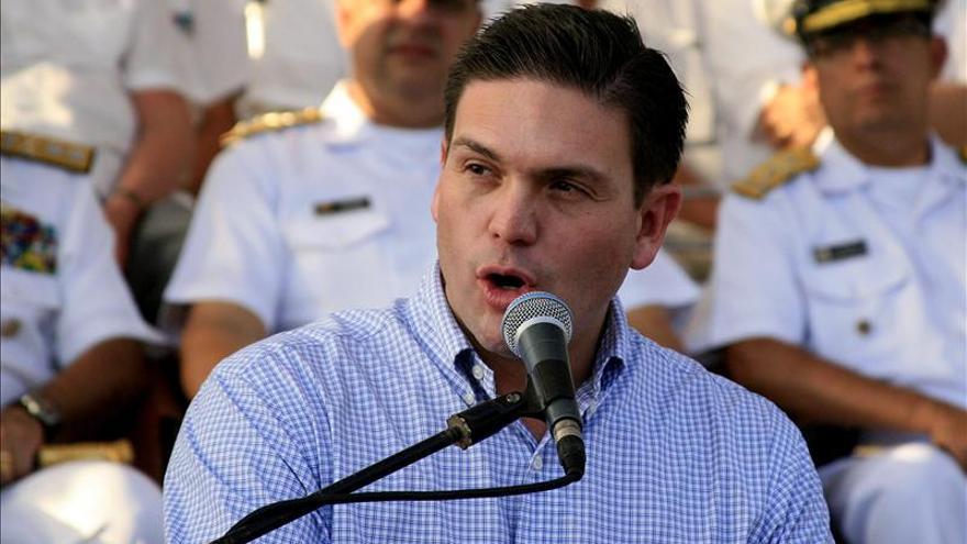 Colombia reforzará la seguridad en San Andrés ante el aumento de la violencia