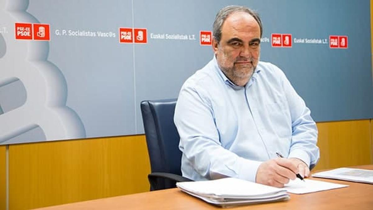 Mikel Unzalu