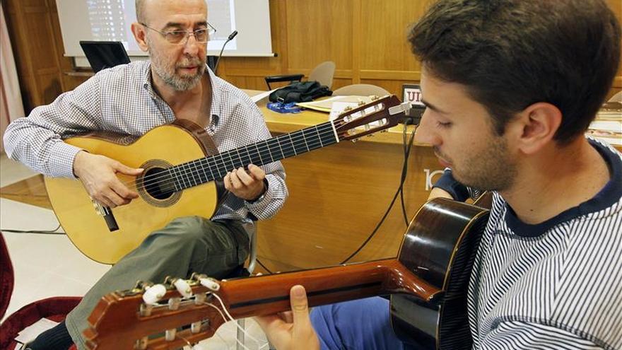 Nicaragua acoge el Festival Internacional de Guitarra en honor a Paco de Lucía