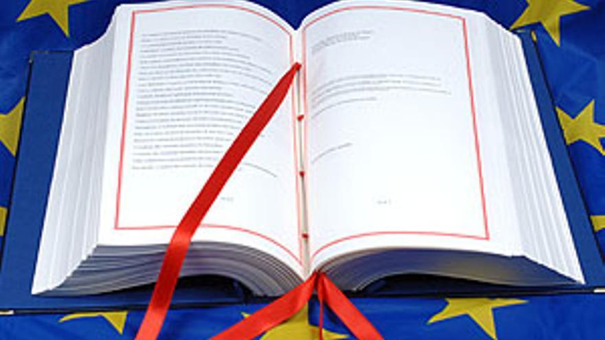 El Tratado de Lisboa, un 'salvavidas' para Canarias