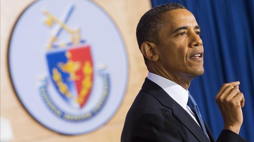 Obama anuncia la revisión de las directrices en las investigaciones a periodistas