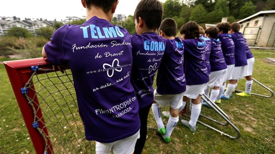 La Fundación Dravet busca en España 1.800 niños no diagnosticados del síndrome