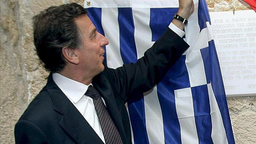 Nuevo escándalo de corrupción en la compra de armamento sacude Grecia