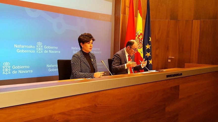 El Gobierno de Navarra aprueba el Plan de Impulso del Comercio Minorista de Proximidad 2018-2020