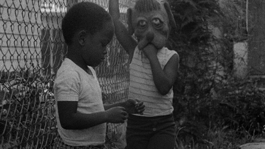 'Killer of sheep', un largometraje de aires neorrealistas rodado en los años setenta