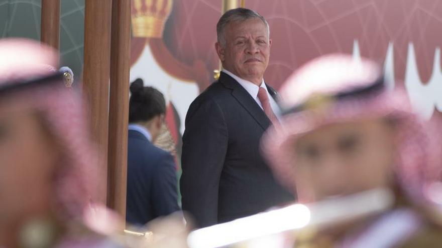 Abdalá II de Jordania, dos décadas de estabilidad sin democracia