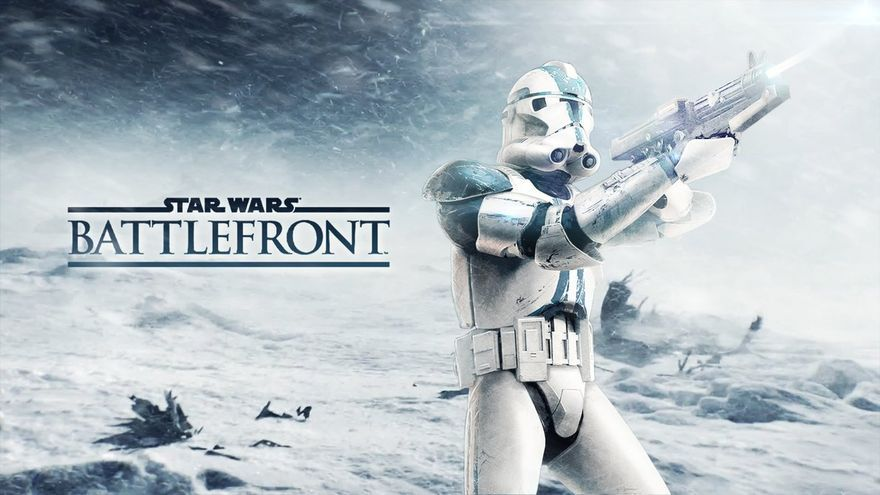 Star Wars: Battlefront DRL