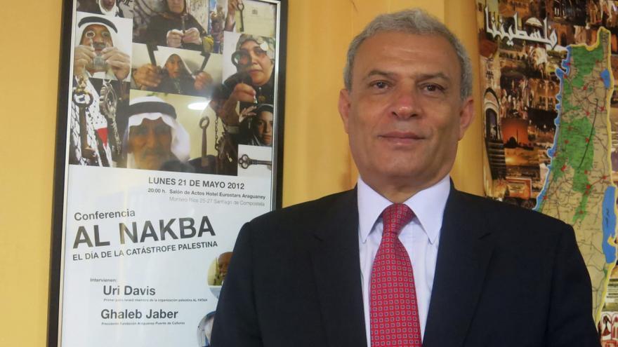 Llega a Egipto una delegación de la ANP para tratar la reconstrucción de Gaza
