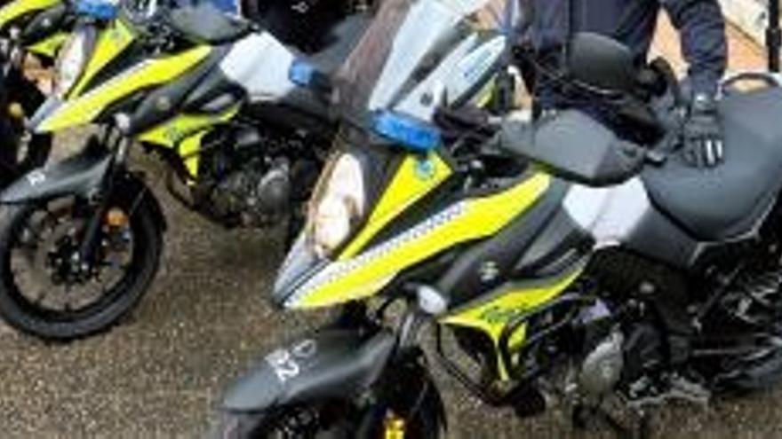 423 aspirantes optan a las 36 plazas de la Policía Local