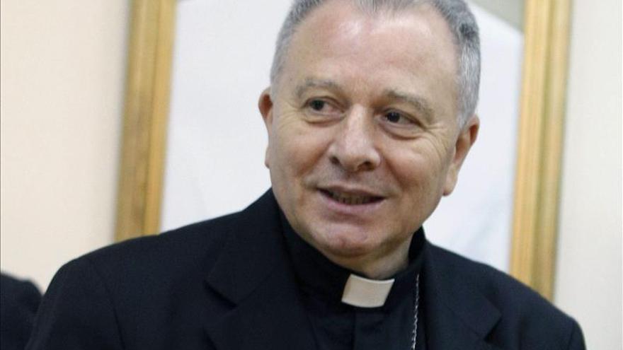 Papa visitaría Paraguay, Argentina, Chile y Uruguay en 2016, según nuncio