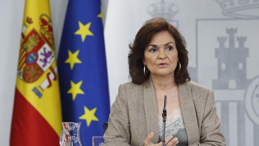 El Gobierno Aprueba Reparto De 5270 Millones Euros En Subvenciones Para Los Partidos Polticos