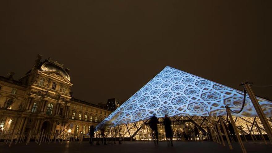 Inauguran el Louvre de Abu Dabi como puente de unión entre Occidente y Oriente