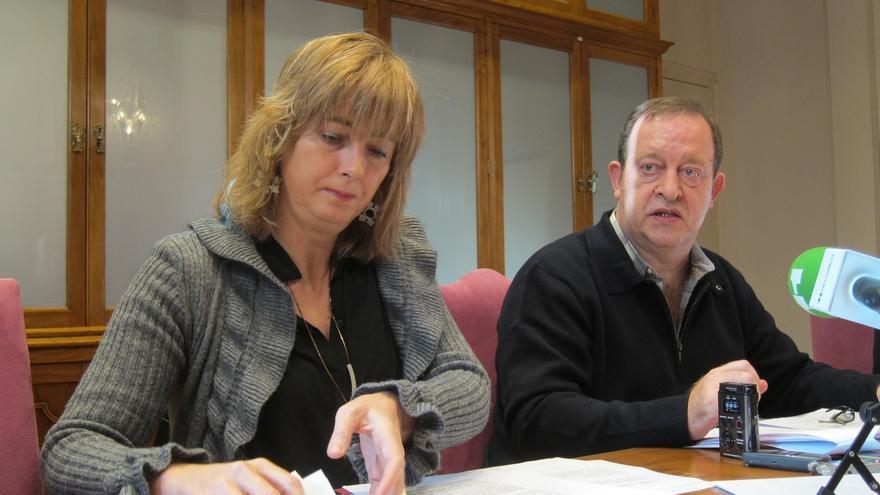 Fomentar el euskera en la administración y en la oferta educativa, aportaciones al plan estratégico de esta lengua