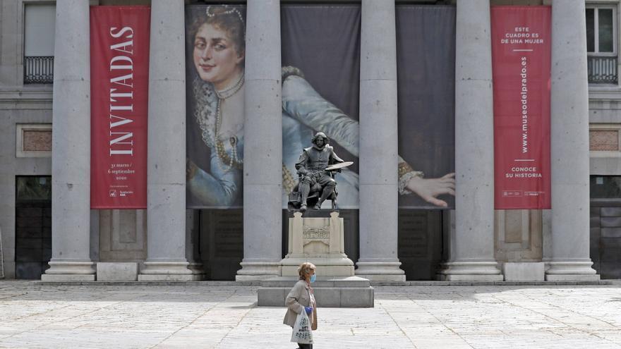 La candidatura de Madrid a Patrimonio Mundial encara su recta final
