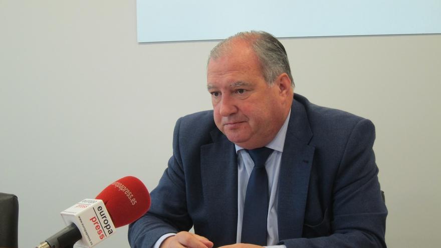 """Confebask baraja la idea de reivindicar un """"acto de memoria"""" al empresariado como """"cierre"""" al """"fin de los fines"""" de ETA"""