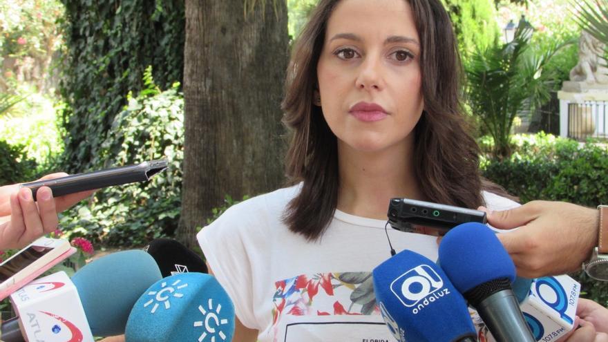 """Cs no participará en votación de la ley del referéndum porque """"dinamita"""" derechos"""