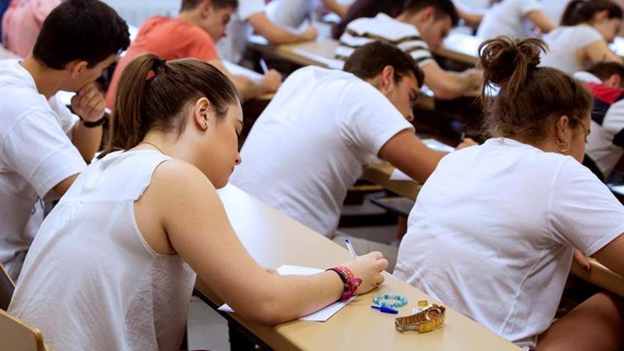 A partir de hoy inician el curso escolar más de ocho millones de alumnos