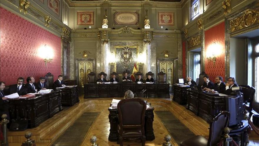 El Fiscal pide que se embarguen 15 sedes de Convergencia por el caso Palau