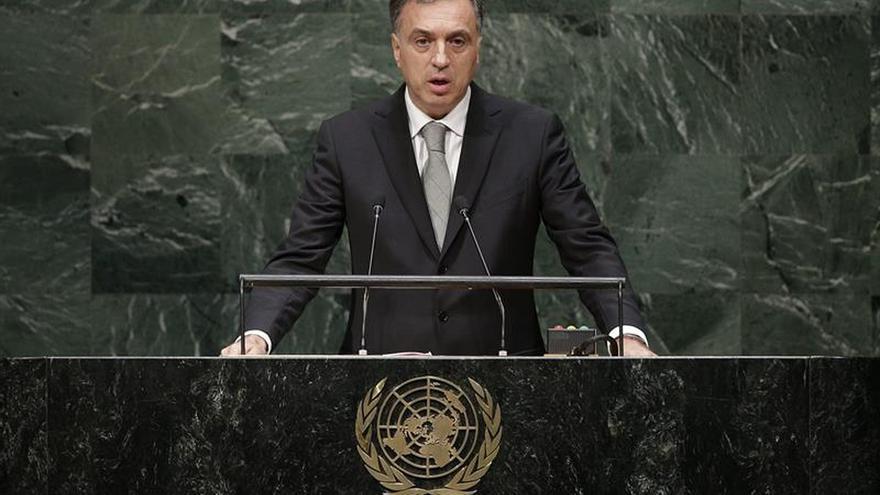 Montenegro celebrará elecciones parlamentarias el 11 de octubre