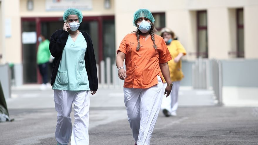 Andalucía ha recibido ya tres millones de mascarillas de los 33 millones que el Gobierno ha repartido
