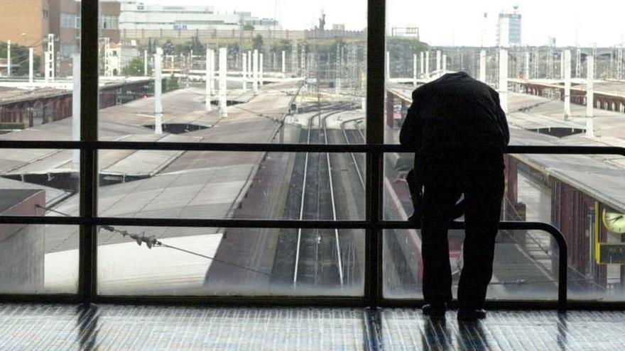 Adif adjudica por 107 millones la remodelación de la estación de Chamartín