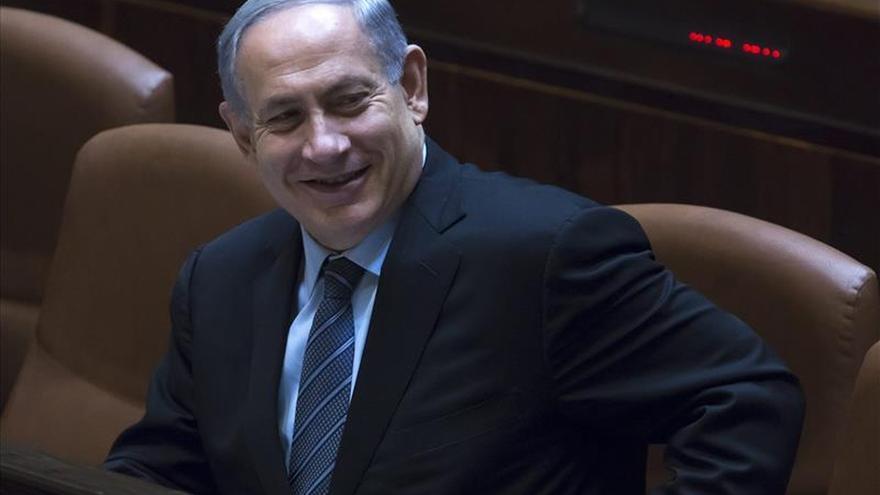 Los palestinos condenan la declaración de Netanyahu sobre la indivisibilidad de Jerusalén