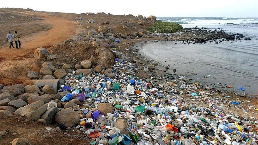 Rep. Dominicana será escala en una expedición que estudia la contaminación plástica del mar