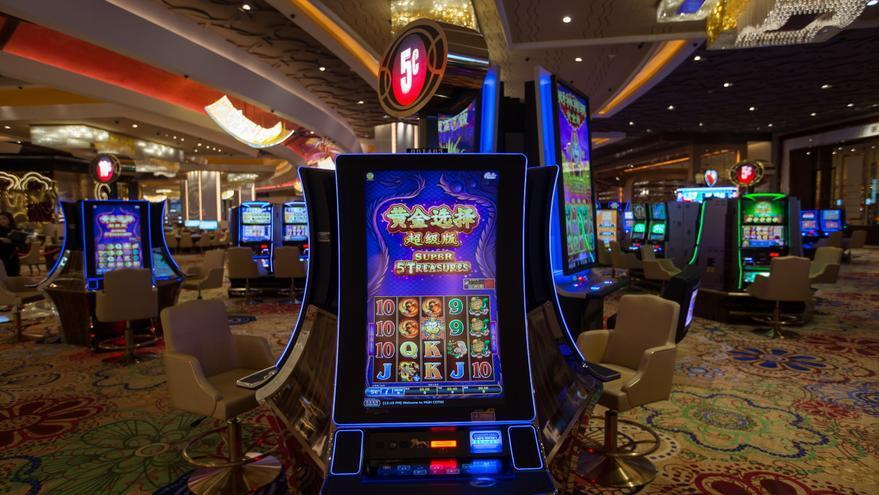 Macao prepara una mayor regulación para los casinos y éstos se desploman en bolsa