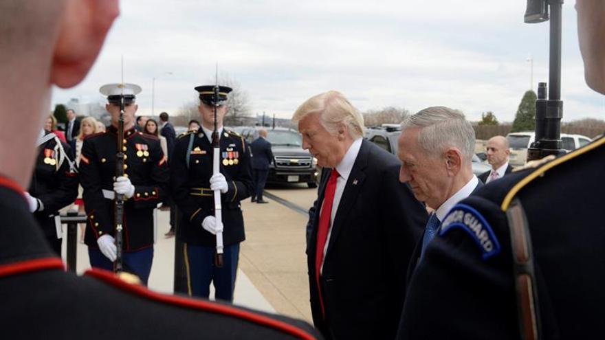 Trump convierte la política de asilo en parte de la estrategia antiterrorista