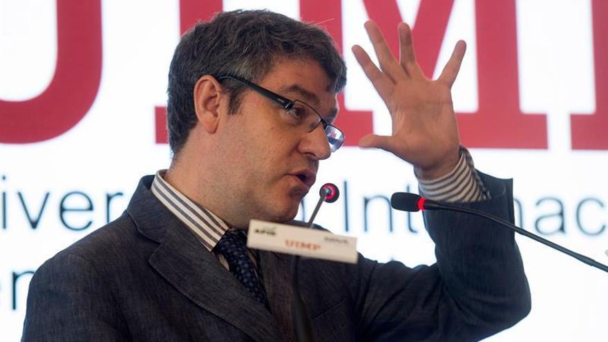 Nadal dice que faltan estructuras de financiación para proyectos digitales