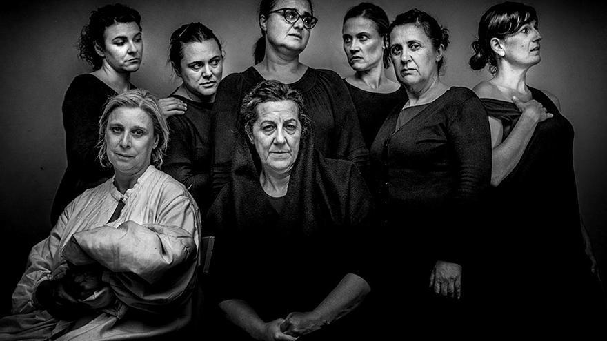 El programa de teatro 'Escena Cantabria Profesional' llega a seis municipios en noviembre