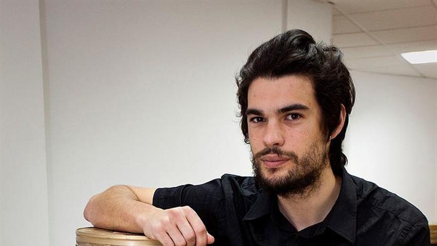 """El cineasta liver Laxe presenta en el Festival de Sevilla un """"western sufí"""""""