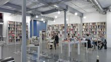 Imagen de la librería madrileña Tipos Infames / Javier Ortega