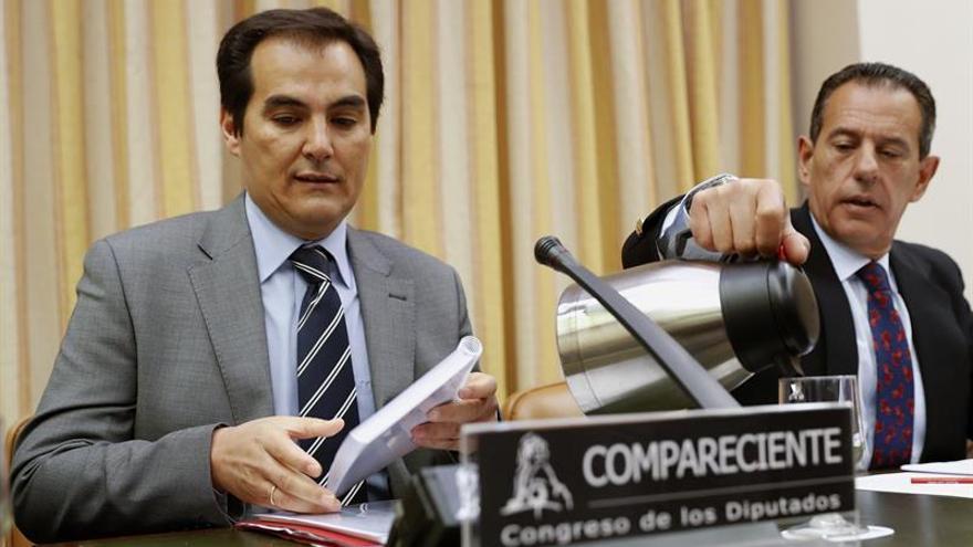 Nieto explicará mañana en el Congreso su reunión con Pablo González